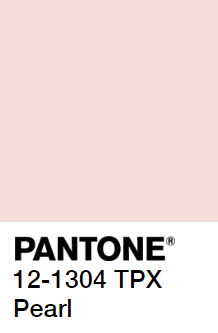 colour pearl for my personal brand