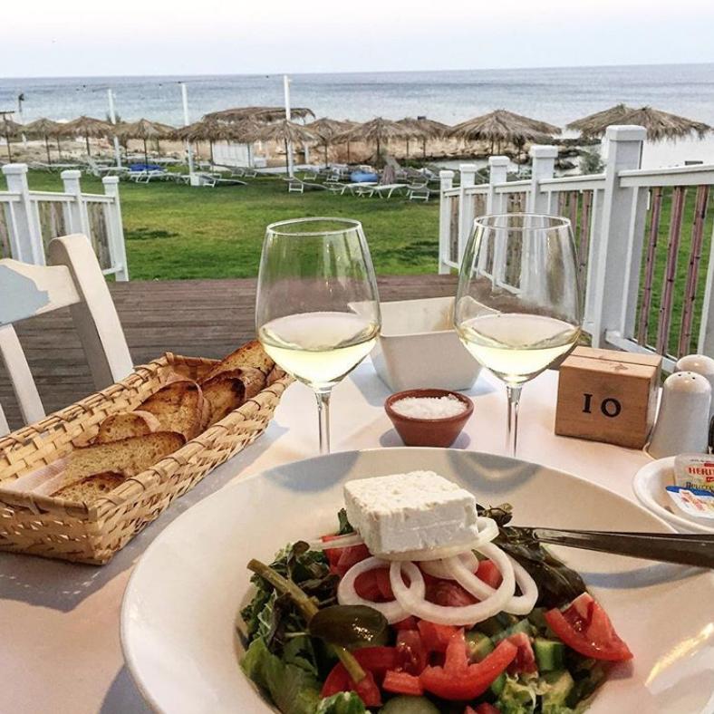 time in Cyprus for entrepreneurs