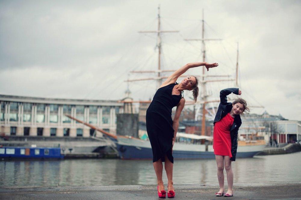Professional Brand Photo-shoot in Bristol