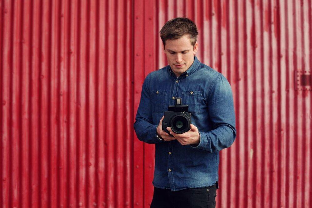 Photography Companies Bristol