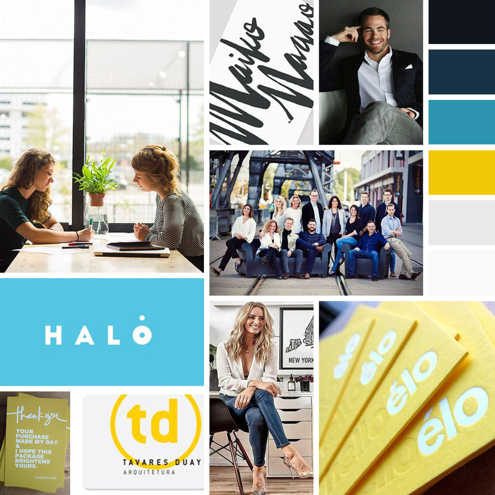 Branding and logo design in Bristol by Visuable