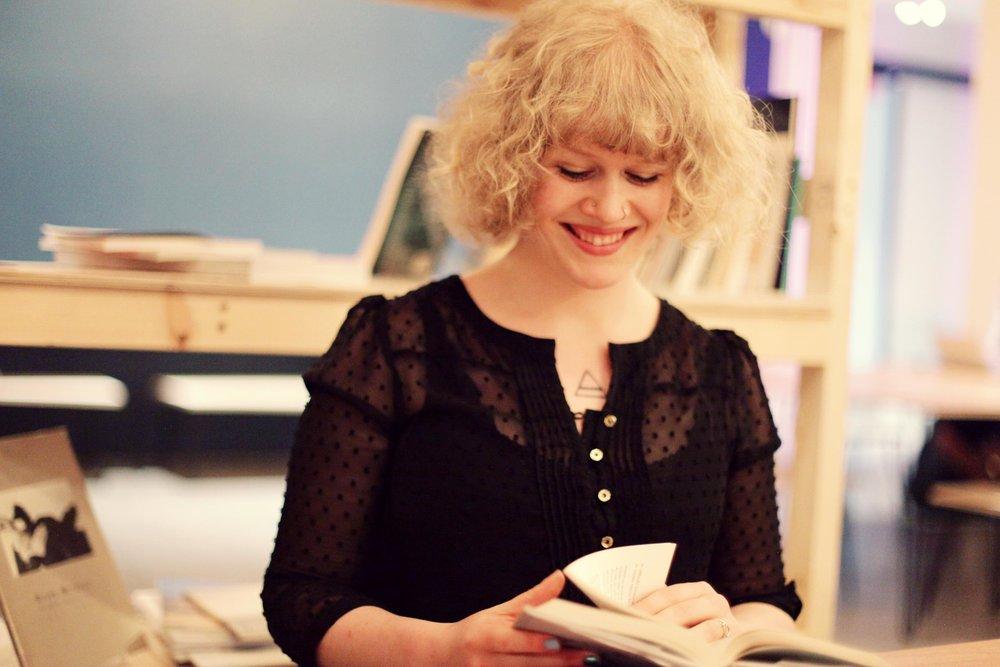 Heidi-Saevereid-author-personal-brand