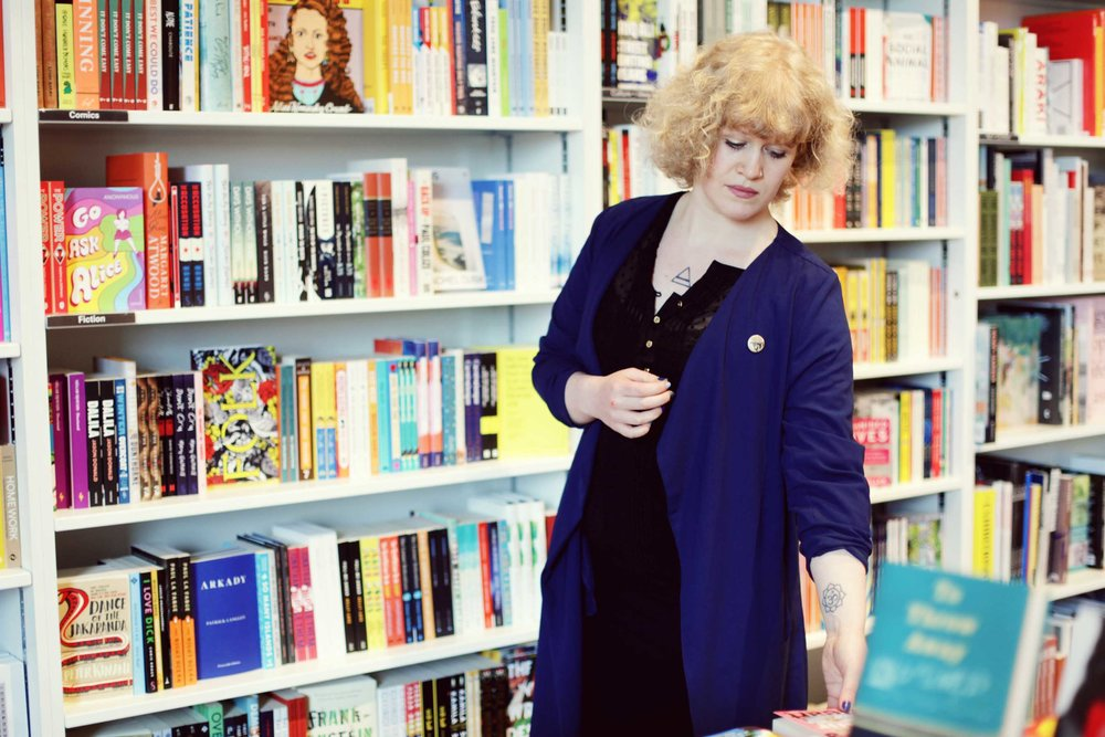 Heidi-Saevereid-author