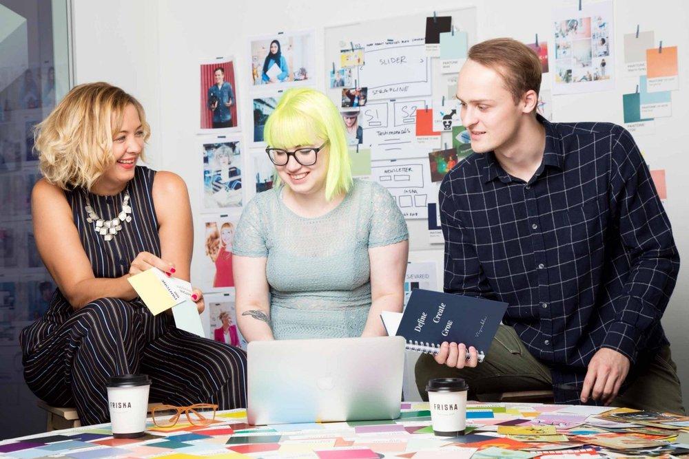 Branding Agency Bristol