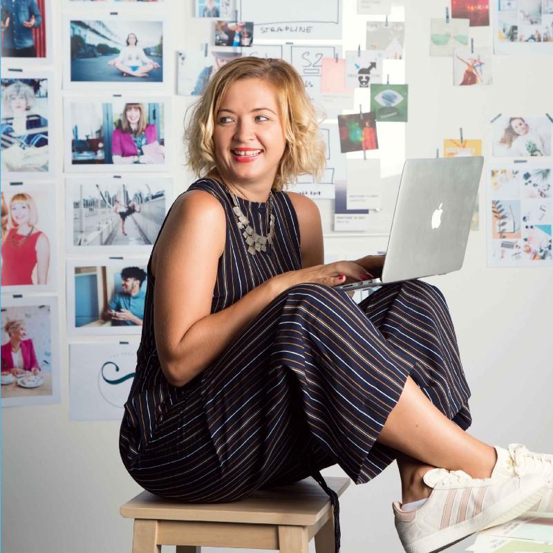 Lidia Drzewiecka Creative Art Director