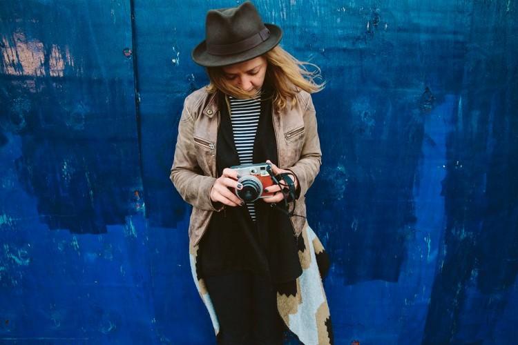 Brand photographer in Bristol, Lidia Drzewiecka