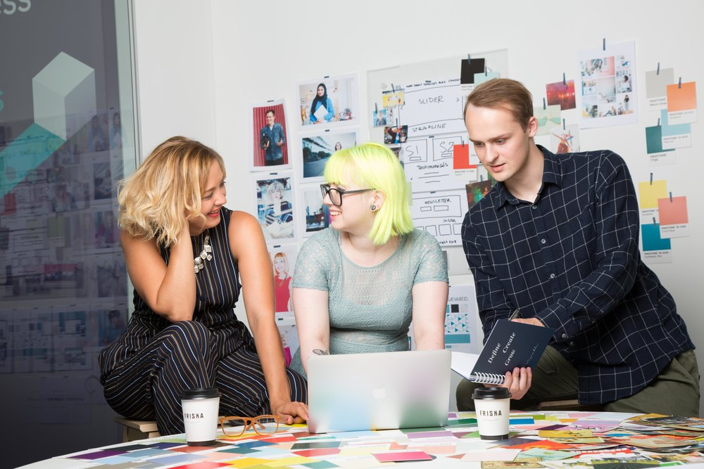Creative Agency Bristol