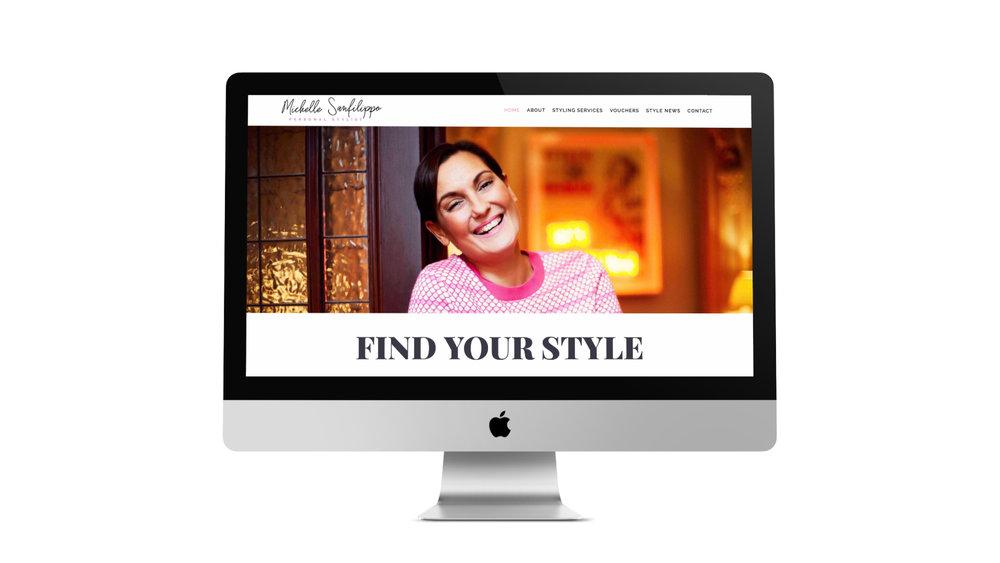 website designed bu visuable