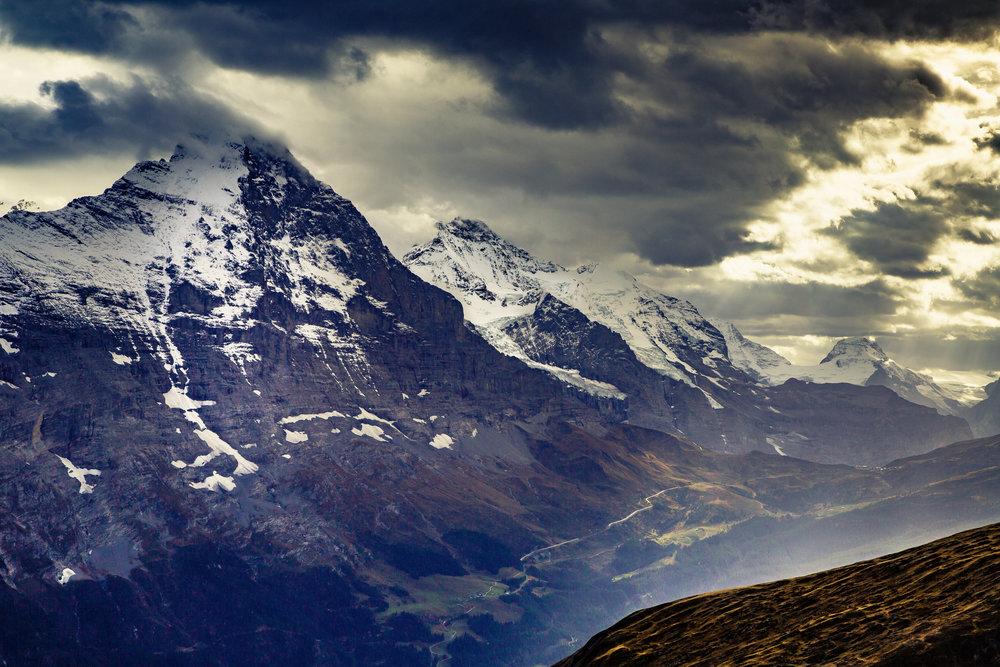 Eiger Northface