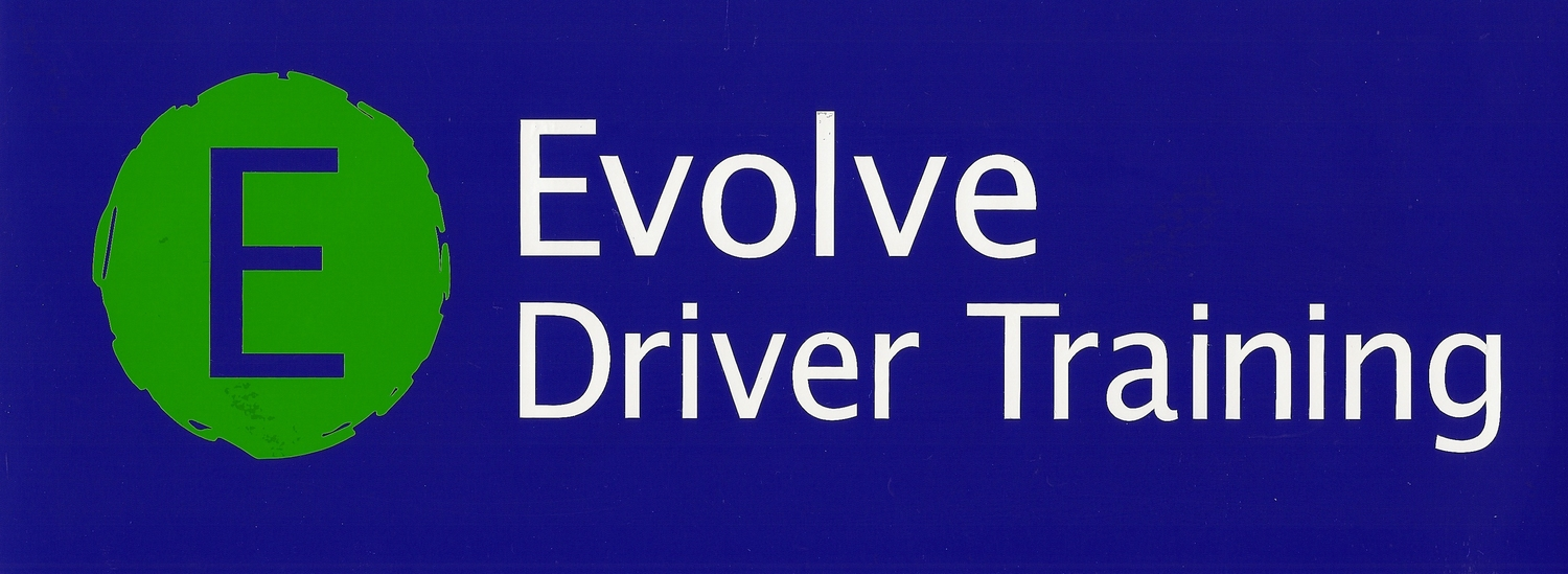 Evolve Driver Training Ltd