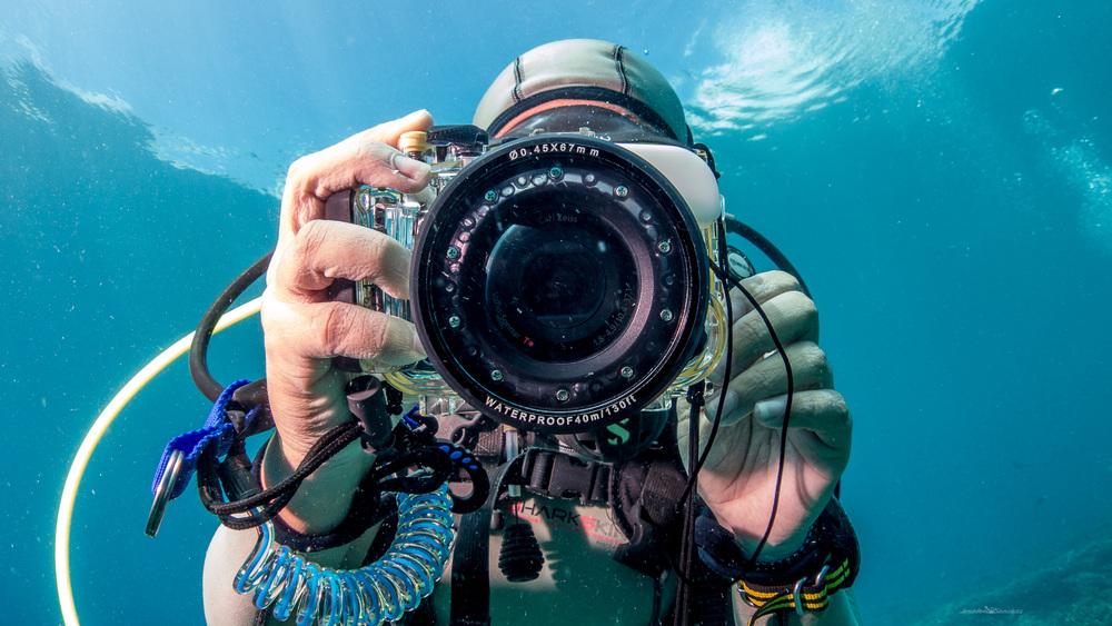 Jonatan Sanchez UW Photographer