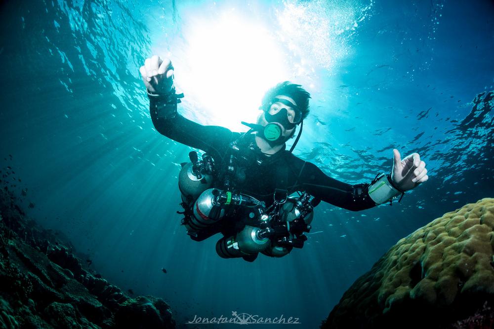 JonatanSanchez Diving photogrphy