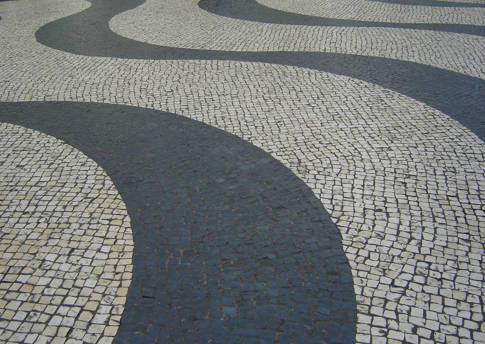 Portuguese Tiles Main