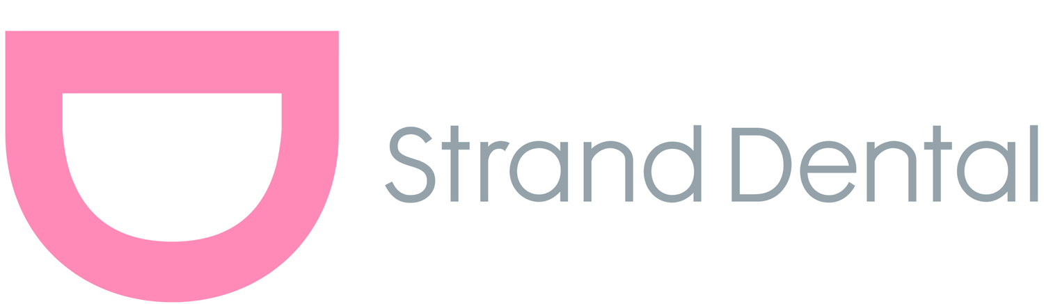 Strand Dental, Worthing - cosmetic and general dentistry