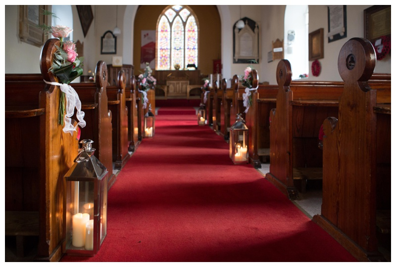 The beautiful floral arrangements were the craft of Cherie Nummy&James Burnside, NIFGAS.