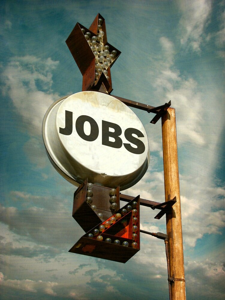 Jobs are automatically advertised on the UK's largest job board, Zorce, social media and other boards