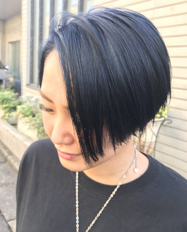 hair by ayaka