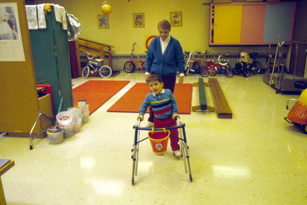 Physical Therapy A Teacher Eductors Notes Early Childhood