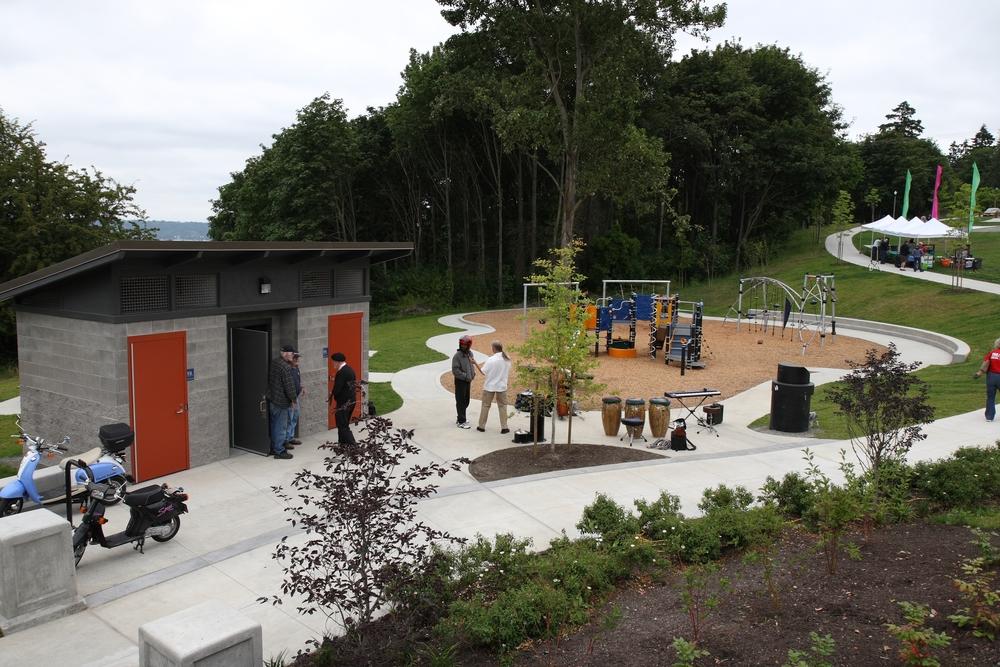 McKinley Park (Tacoma WA) installed 2009.JPG