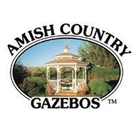 Amish Country Gazebo Logo