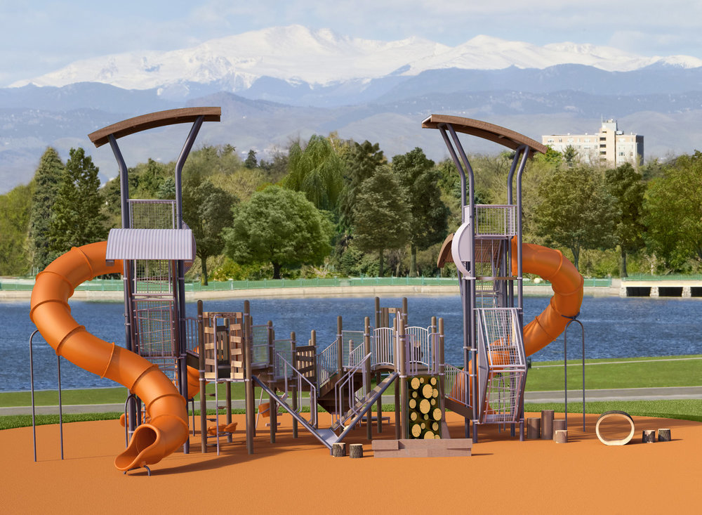 May Playgrounds    -Aquatics & Accessibility -Extreme & Action Sports -Playground Design & Landscaping -Sports Field Maintenance