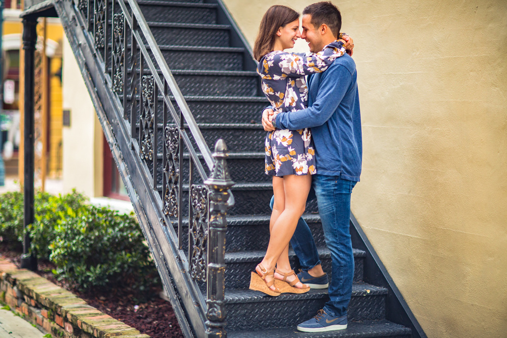 22 Oct 15Allie + David - Church Street Downtown orlando walkabout engagement - organic wedding photography 18.jpg