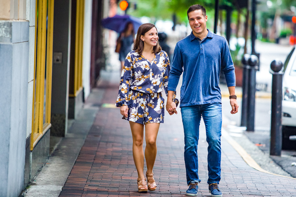 22 Oct 15Allie + David - Church Street Downtown orlando walkabout engagement - organic wedding photography 16.jpg