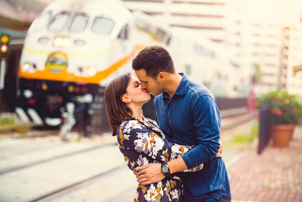 18 Sep 15Allie + David - Church Street Downtown orlando walkabout engagement - organic wedding photography 03.jpg