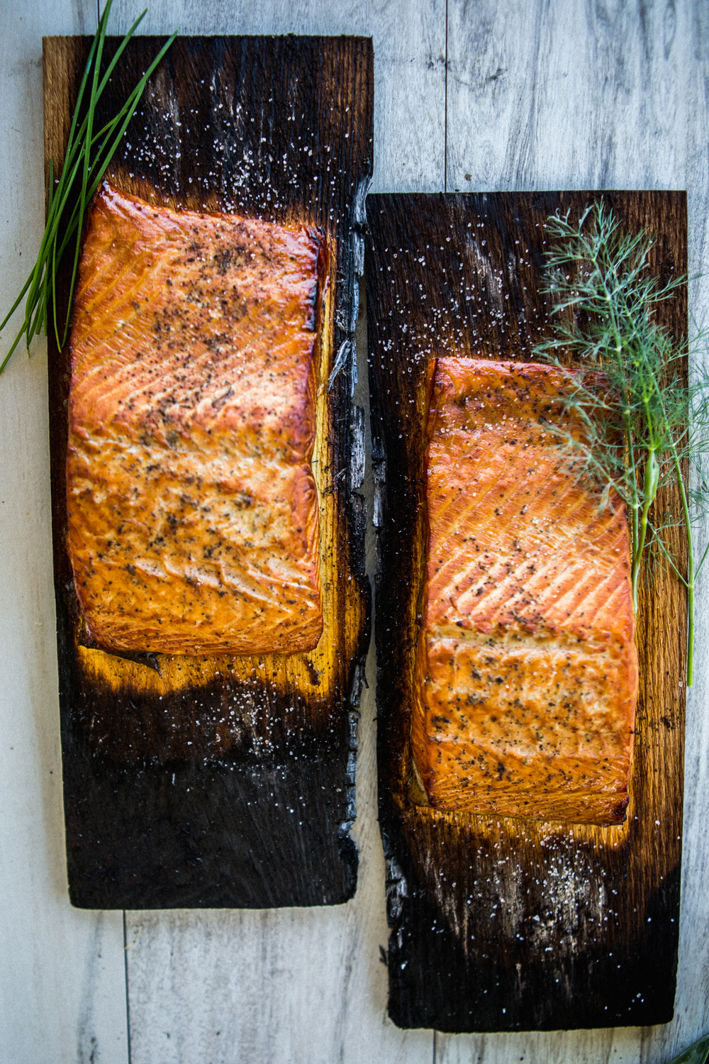 Experivida Food cedar Planked salmon grilled avocado organic vegetables cooking space girl-1756.jpg