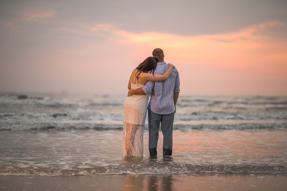 Tribe Archipelago LXC Cocoa Beach Engagement photography #LooksLikeFilm Space Coast Brevard photographer 2.jpg