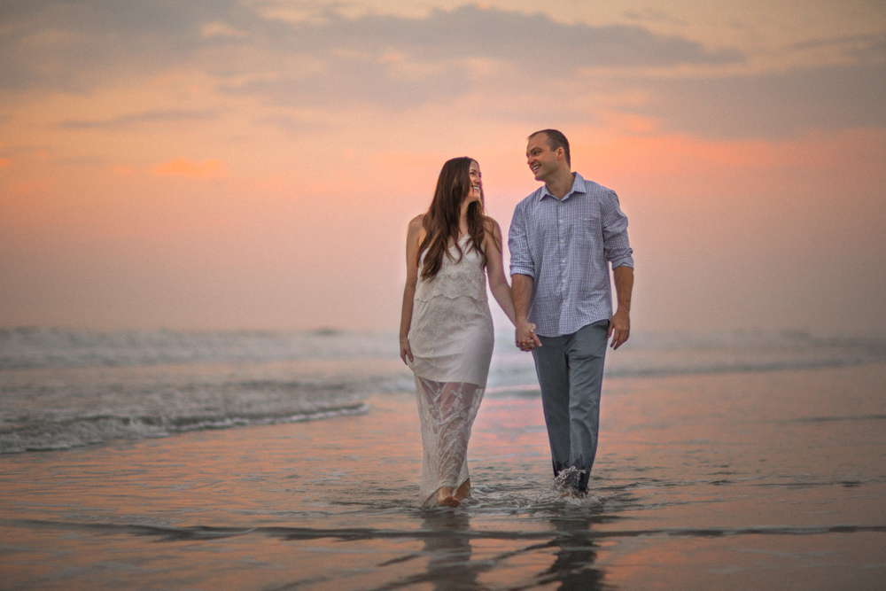 Tribe Archipelago LXC Cocoa Beach Engagement photography #LooksLikeFilm Space Coast Brevard photographer 3.jpg