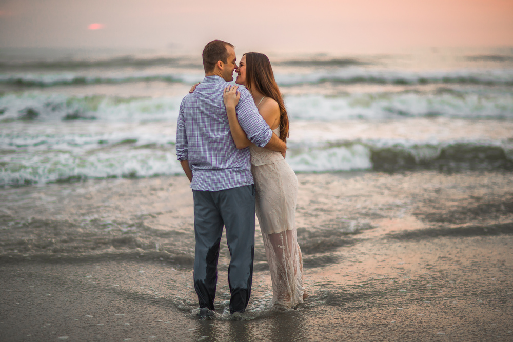 Tribe Archipelago LXC Cocoa Beach Engagement photography #LooksLikeFilm Space Coast Brevard photographer 8.jpg