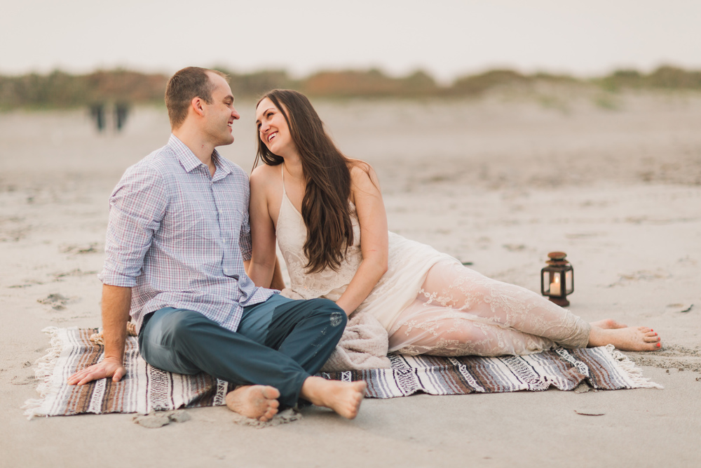 Tribe Archipelago LXC Cocoa Beach Engagement photography #LooksLikeFilm Space Coast Brevard photographer 19.jpg