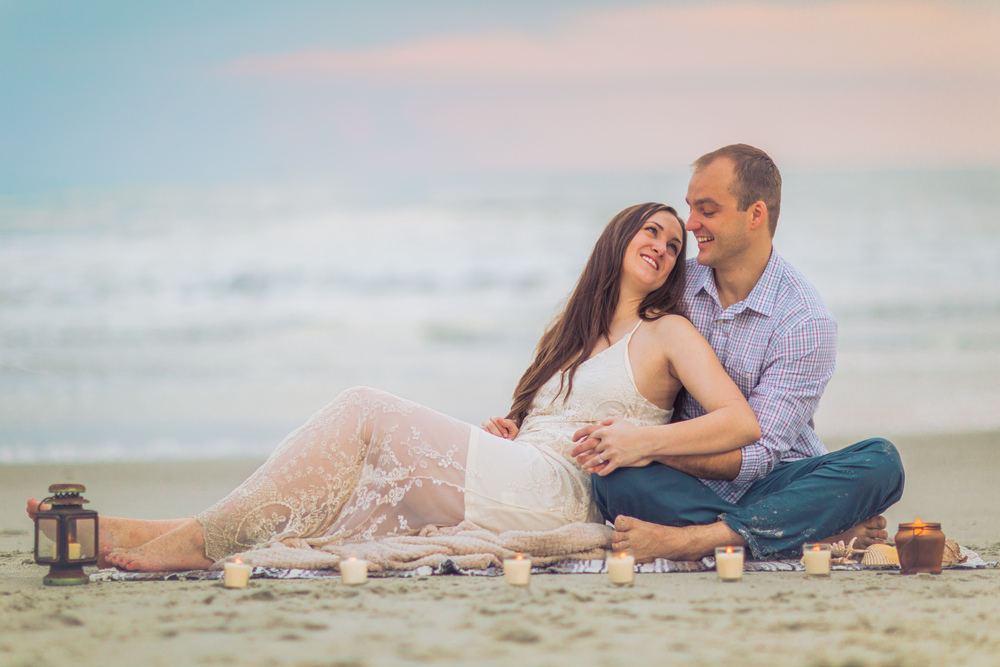 Tribe Archipelago LXC Cocoa Beach Engagement photography #LooksLikeFilm Space Coast Brevard photographer 23.jpg