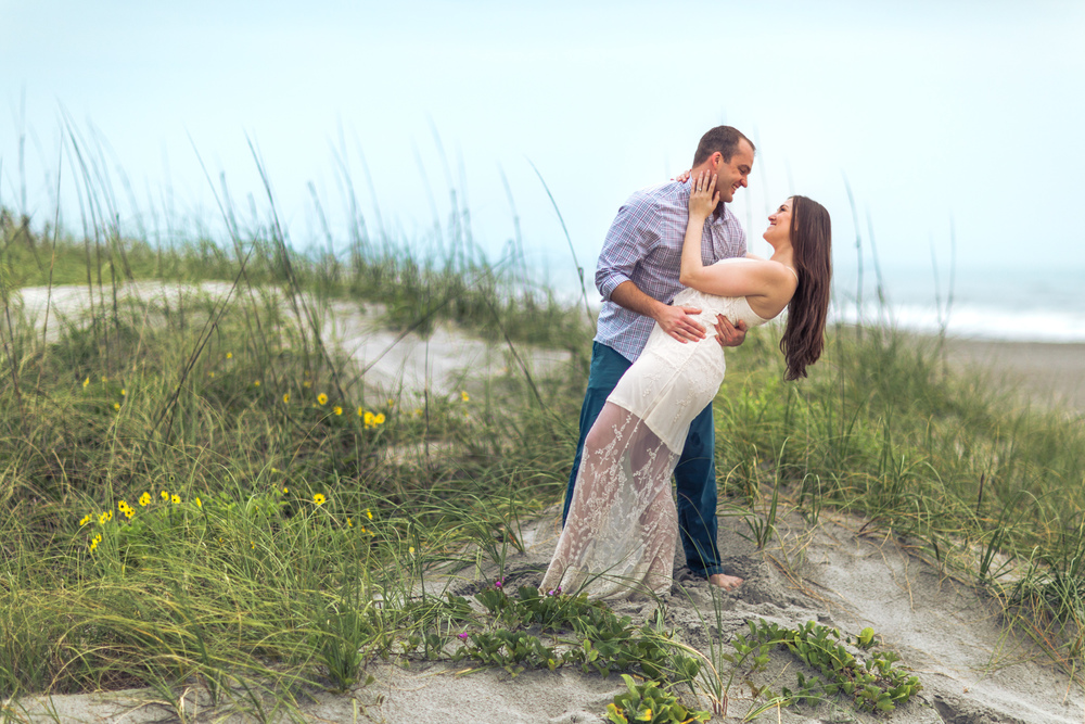 Tribe Archipelago LXC Cocoa Beach Engagement photography #LooksLikeFilm Space Coast Brevard photographer 37.jpg