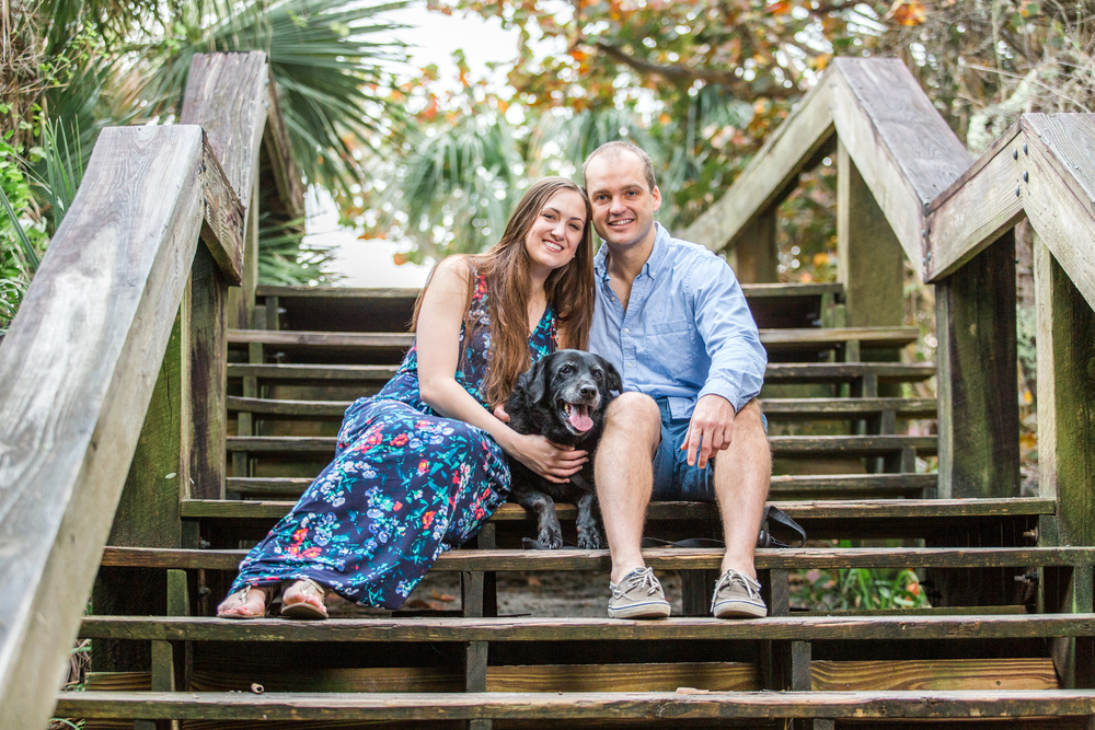 Tribe Archipelago LXC Cocoa Beach Engagement photography #LooksLikeFilm Space Coast Brevard photographer 45.jpg