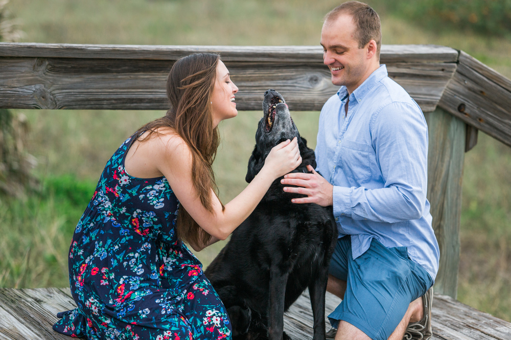 Tribe Archipelago LXC Cocoa Beach Engagement photography #LooksLikeFilm Space Coast Brevard photographer 47.jpg