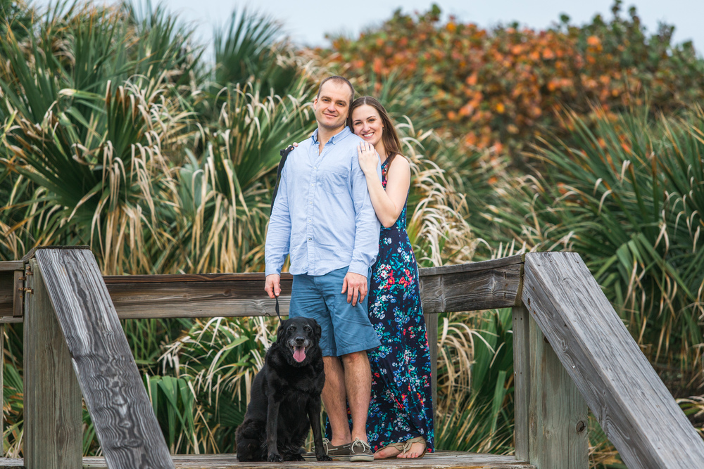 Tribe Archipelago LXC Cocoa Beach Engagement photography #LooksLikeFilm Space Coast Brevard photographer 50.jpg