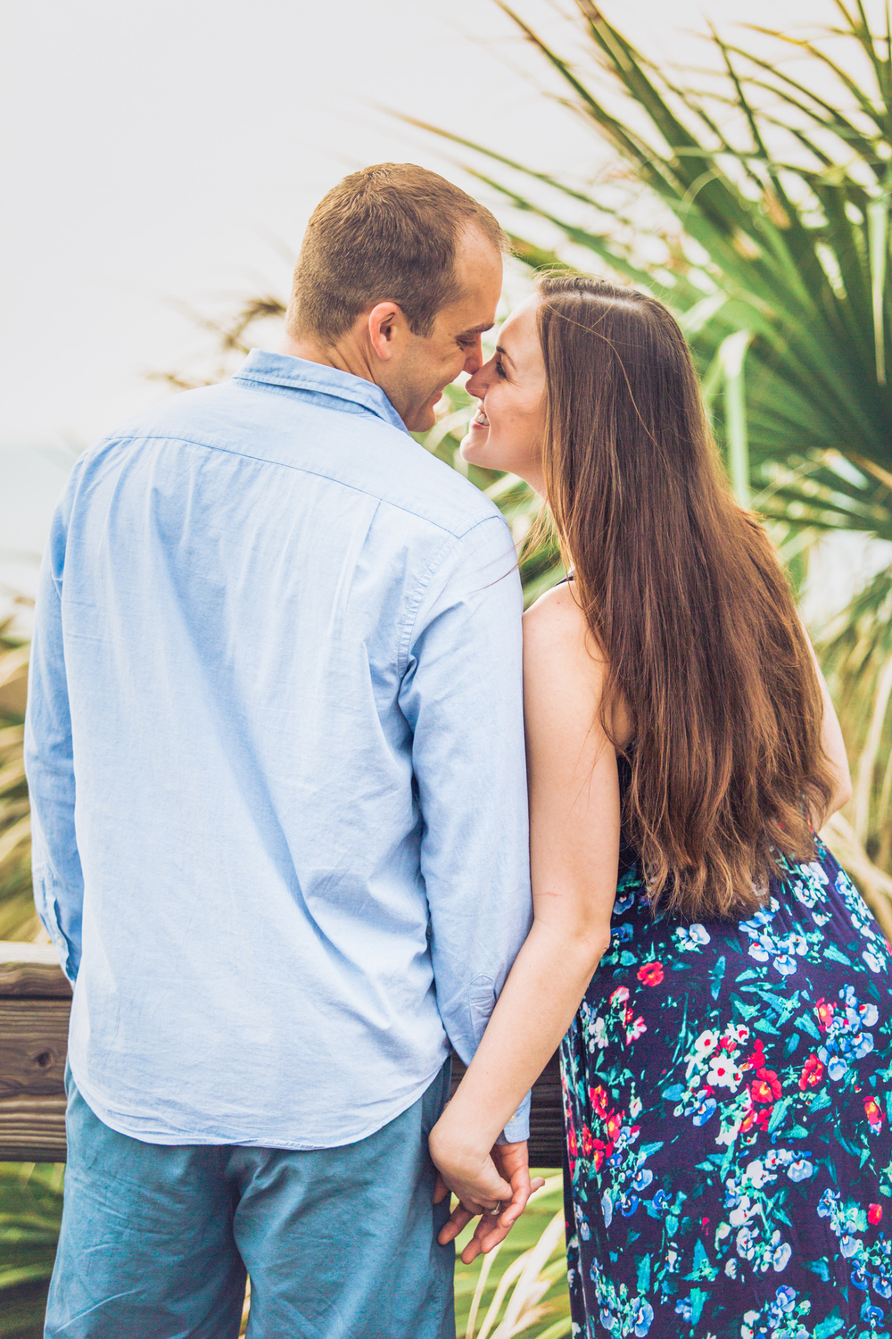Tribe Archipelago LXC Cocoa Beach Engagement photography #LooksLikeFilm Space Coast Brevard photographer 55.jpg