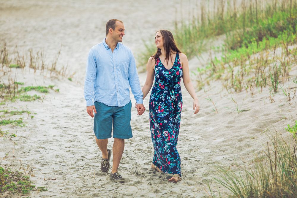 Tribe Archipelago LXC Cocoa Beach Engagement photography #LooksLikeFilm Space Coast Brevard photographer 58.jpg