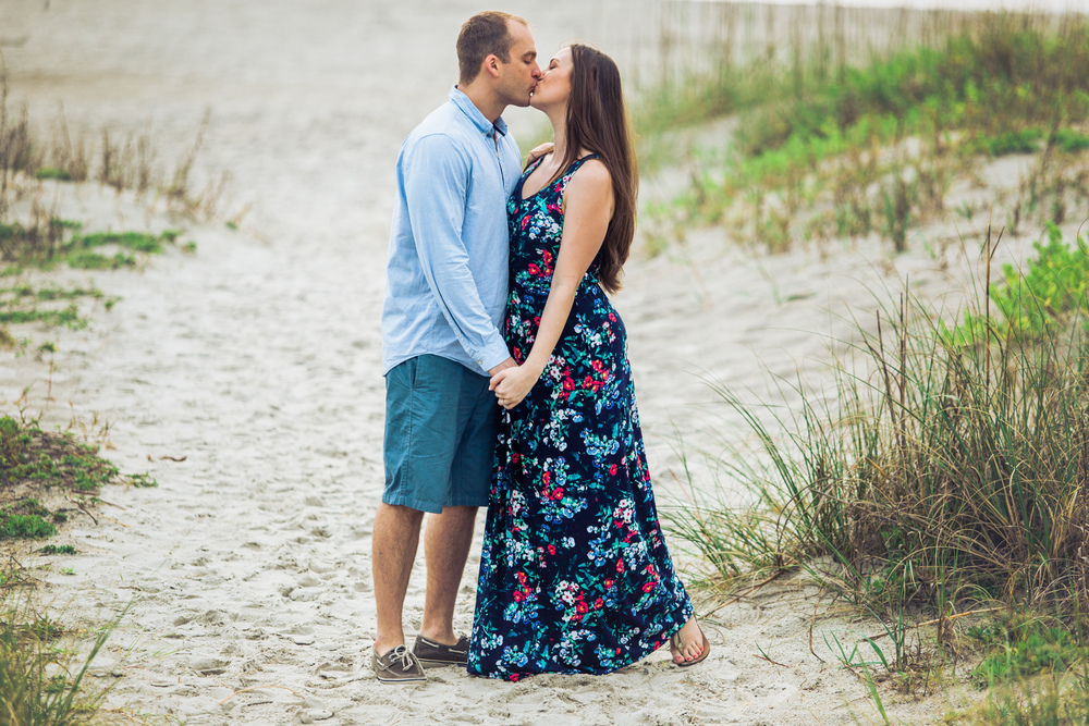 Tribe Archipelago LXC Cocoa Beach Engagement photography #LooksLikeFilm Space Coast Brevard photographer 59.jpg