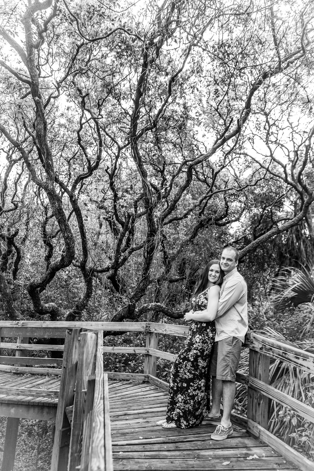 Tribe Archipelago LXC Cocoa Beach Engagement photography #LooksLikeFilm Space Coast Brevard photographer 64.jpg
