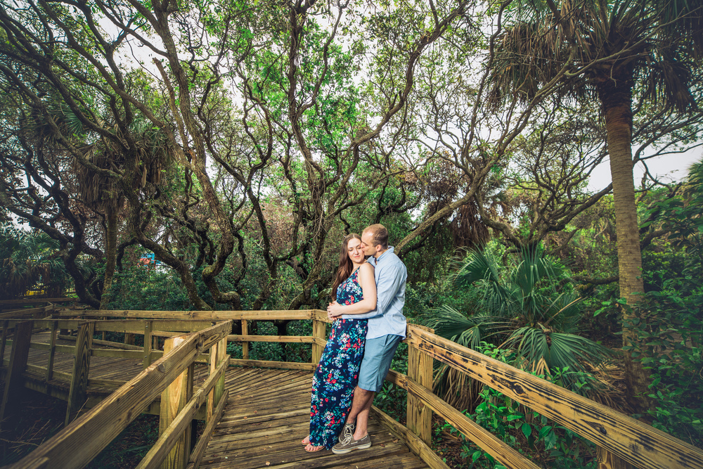 Tribe Archipelago LXC Cocoa Beach Engagement photography #LooksLikeFilm Space Coast Brevard photographer 67.jpg
