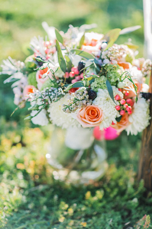 St. Augustine fine art wedding castillo de san marco floral wedding photographer shaina deciryan 2.jpg