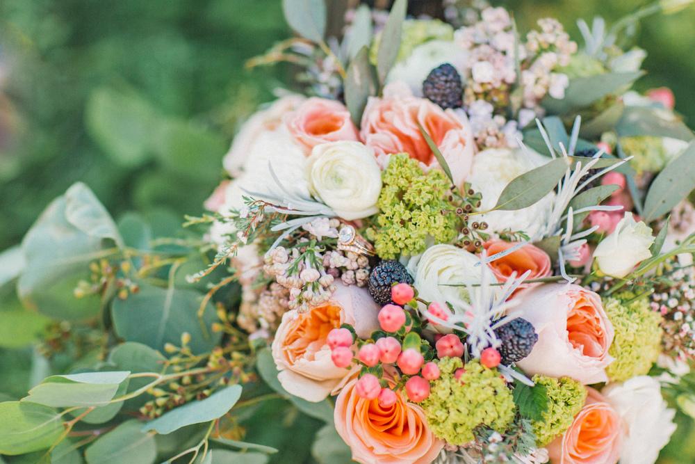 St. Augustine fine art wedding castillo de san marco floral wedding photographer shaina deciryan 4.jpg