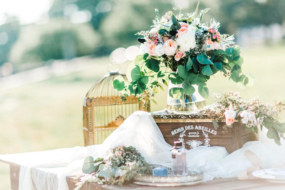 St. Augustine fine art wedding castillo de san marco floral wedding photographer shaina deciryan 18.jpg