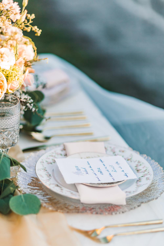 St. Augustine fine art wedding castillo de san marco floral wedding photographer shaina deciryan 34.jpg