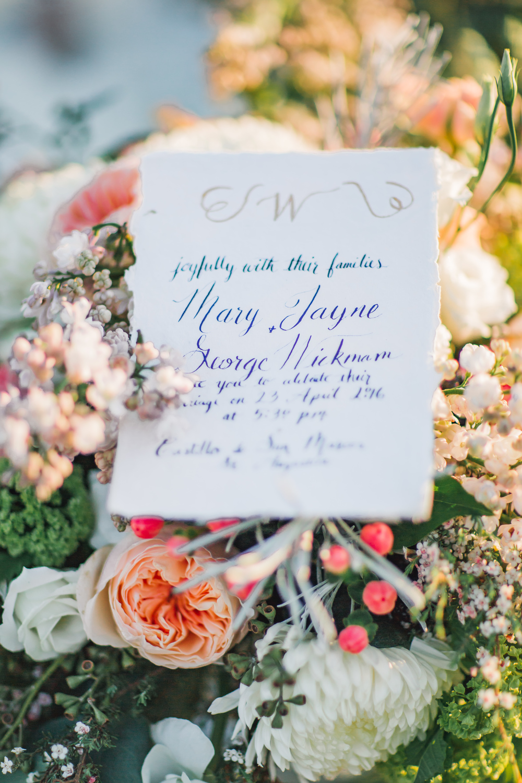 St. Augustine fine art wedding castillo de san marco floral wedding photographer shaina deciryan 54.jpg