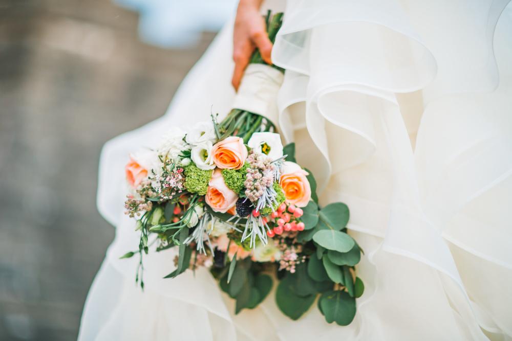 St. Augustine fine art wedding castillo de san marco floral wedding photographer shaina deciryan 100.jpg