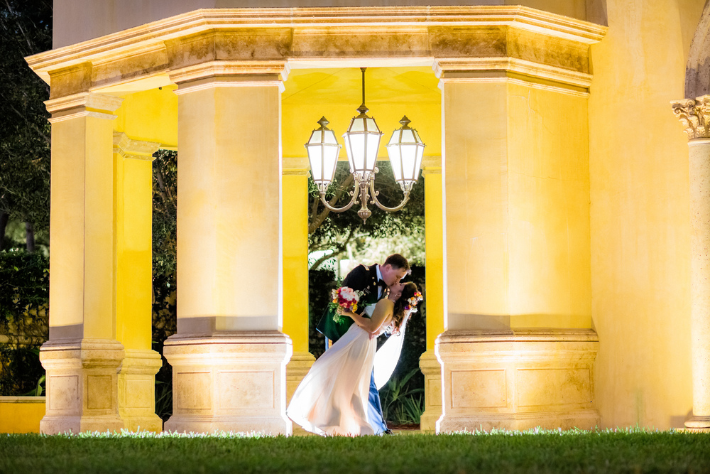 Itar Bistro & Market // Metrowest, Orlando wedding venue